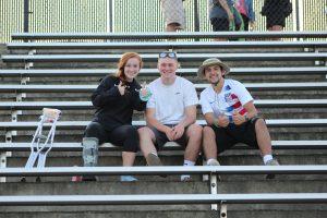 Varsity Girls Soccer vs North County 9-17-19