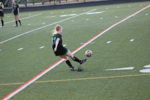 Varsity Girls Soccer vs Westminster 9-19-19
