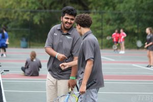 Arundel Mixed Unified Tennis 9-24-19