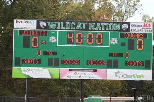Arundel Boys Varsity Soccer vs. Chesapeake 9-24-19