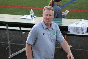 Varsity Girls Soccer vs Chesapeake 9-24-19