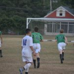 10/1 JV Boys Soccer vs. Old Mill