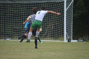 9/ JV Boys Soccer vs. Severna Park