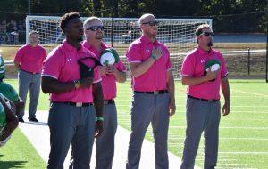 Arundel JV Football vs. Chesapeake – 10-4-2019