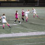 Varsity Girls Soccer vs Northeast 10-7-19