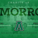Charity 5K TOMORROW!