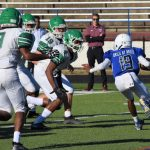 Arundel JV Football vs. Annapolis – 10-18-2019