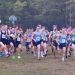 Arundel Cross Country – Anne Arundel County Championship 10-22-2019
