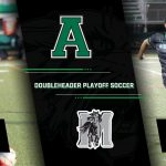 HOME PLAYOFF SOCCER! 5&7PM TONIGHT!