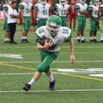 Arundel JV Football vs. Glen Burnie – 10-25-2019