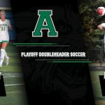 PLAYOFF SOCCER DOUBLEHEADER TONIGHT!