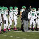 Arundel Varsity Football @ Broadneck 11-1-19