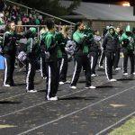 Arundel Varsity Football Cheerleaders @ Broadneck 11-1-19