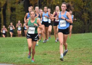 Arundel Cross Country – 4A East Regional Championship 10-31-2019