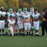 Arundel JV Football vs. Broadneck – 11-01-2019