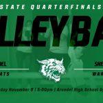 Gameday: AVB State Quarterfinals