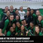 AVB State Championship Game INFORMATION