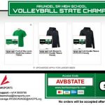 AVB State Champs GEAR!