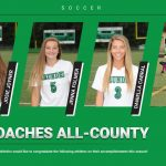 Girls Soccer All-County