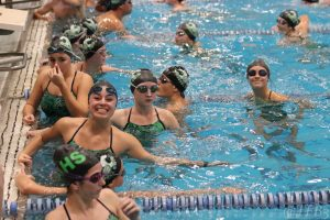 Arundel Swim Meet 12-6-19