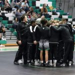 Arundel Wrestling vs. South River 12-10-19