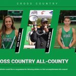 Cross Country Coaches All-County