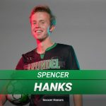 Spencer Hanks Soccer Honors