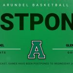 POSTPONED: ARUNDEL BASKETBALL