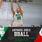 Gameday: Arundel Girls Basketball
