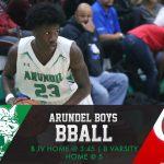 Gameday: Arundel Boys Basketball