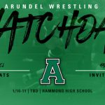 Tomorrow: Arundel Wrestling