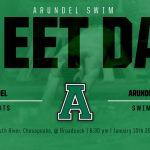 Tomorrow: Arundel Swim