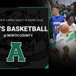Gameday: Boys Basketball