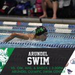 Arundel Swim at Arundel Olympic Swim Center