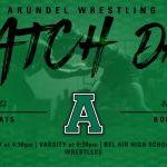 Arundel Wrestling