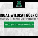 1st Annual Wildcat Golf Classic