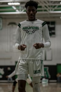 Boys Basketball vs SRHS 1/24/20 Courtesy of Travis Bonfigli Photography