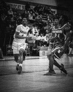 Boys Basketball vs SHS 12/20/19 Courtesy of Travis Bonfigli Photography
