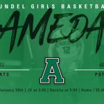 Girls Basketball: Gameday