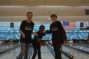 Bowling vs. Annapolis, Meade, Southern
