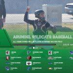 Baseball Schedule Release 2020