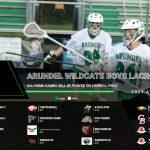 Boys Lacrosse Schedule Release 2020