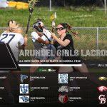 Girls Lacrosse Schedule Release 2020
