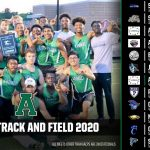 Outdoor Track Schedule Release 2020