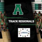 Indoor Track Regional Championships