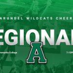Cheer Regional Championships