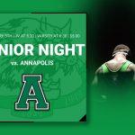 Arundel Wrestling vs. Annapolis