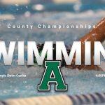 Swim County Championships