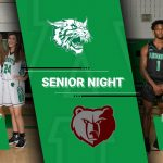 Basketball: Senior Night