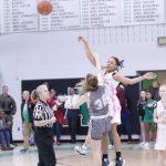 Girls Varsity vs. Broadneck Senior Night 2/14/2020 Courtesy of JHarmon Photos